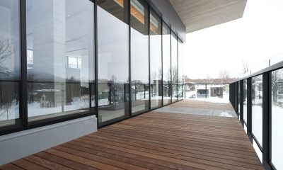 Jun Balcony | Hirafu, Niseko