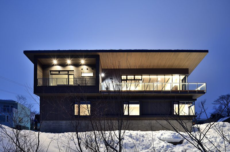 Jun Building | Hirafu, Niseko