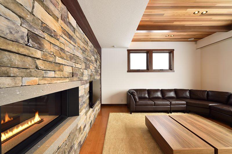 Kokoro Living Room | Hirafu, Niseko