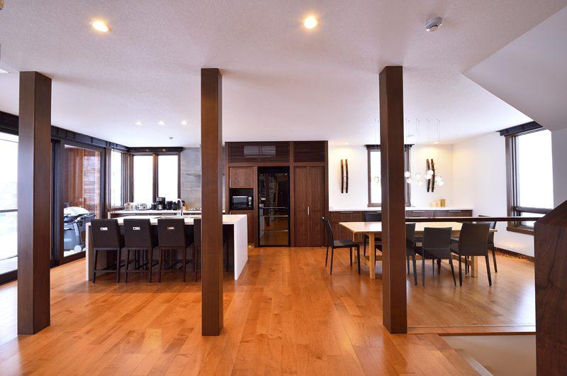 Kokoro Kitchen and Dining Area | Hirafu, Niseko