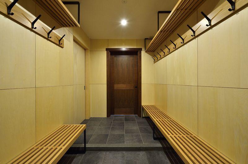 Kokoro Ski Room | Hirafu, Niseko