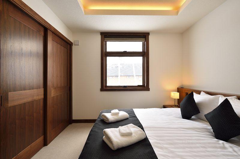 Kokoro Bedroom | Hirafu, Niseko