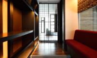 Mukashi Mukashi Living Area | Hirafu, NIseko