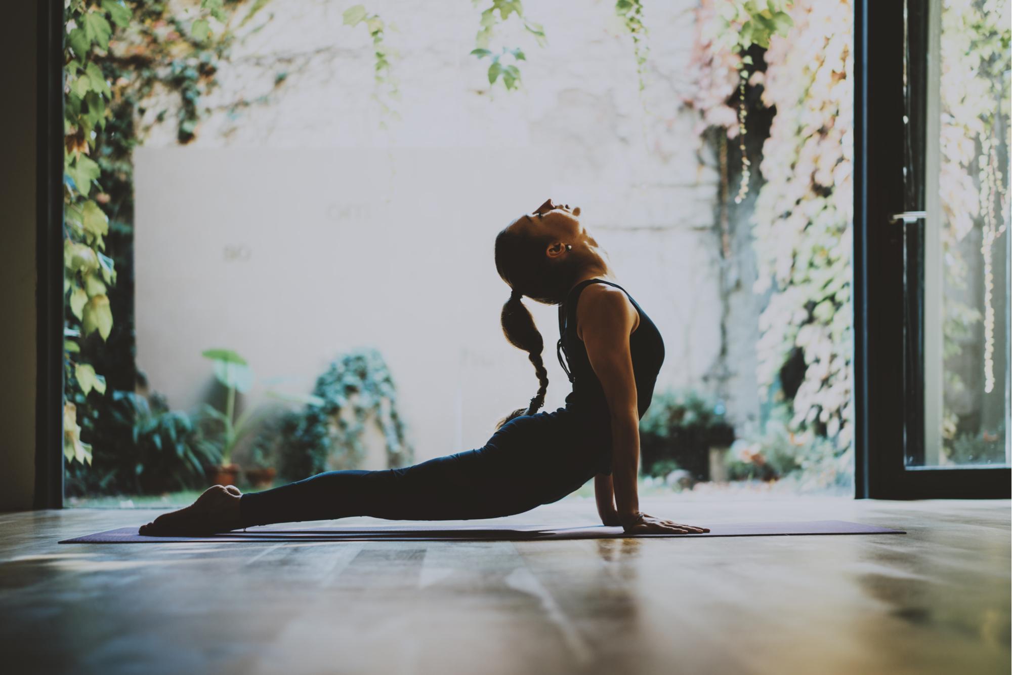 Best Yoga Studios in Seminyak