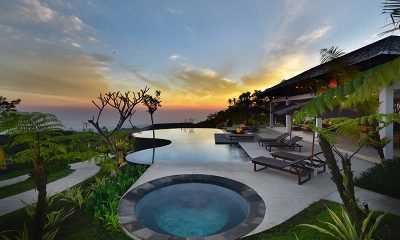 Alta Vista Pool | North Bali, Bali