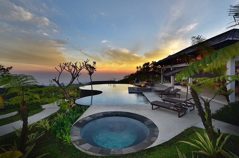Alta Vista Pool   North Bali, Bali
