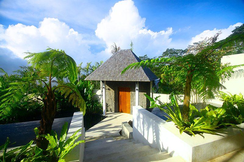 Alta Vista Entrance Door   North Bali, Bali