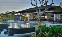 Alta Vista Swimming Pool   North Bali, Bali