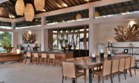 Alta Vista Dining and Kitchen Area   North Bali, Bali