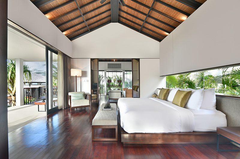 Alta Vista Master Villa Bedroom Side   North Bali, Bali