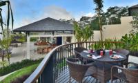 Alta Vista Master Villa Lounge   North Bali, Bali