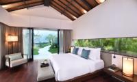 Alta Vista King Type Bedroom with Views   North Bali, Bali