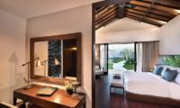 Alta Vista King Type Bedroom with Study Table   North Bali, Bali