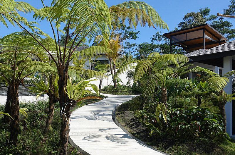 Alta Vista Tree House Spa   North Bali, Bali