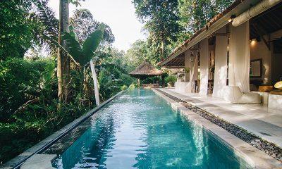Villa Sungai Bali Swimming Pool | Tabanan, Bali