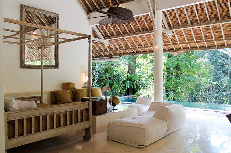 Villa Sungai Bali Lounge | Tabanan, Bali
