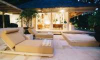 Villa Sungai Bali Sun Decks | Tabanan, Bali