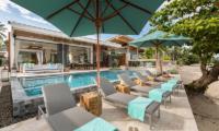 Villa Suma Sun Decks | Koh Samui, Thailand