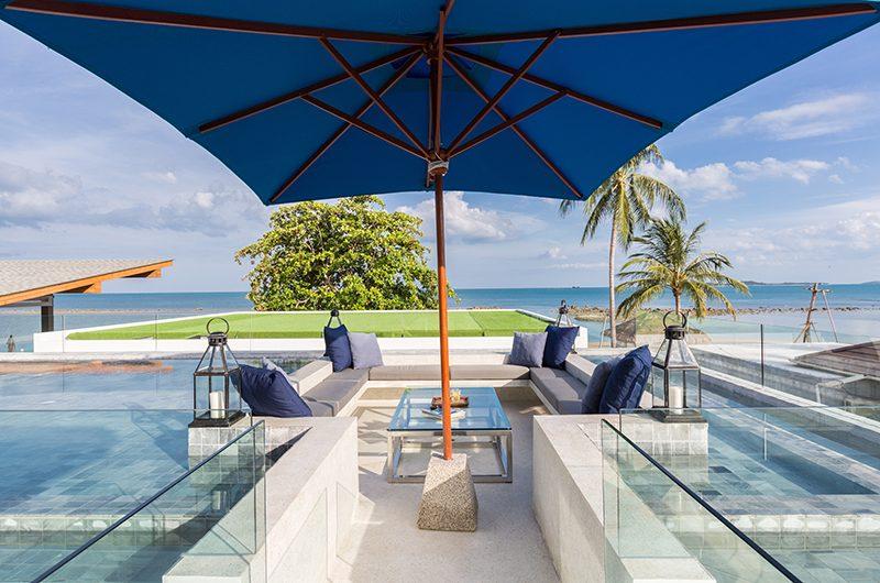 Villa Suma Lounge | Koh Samui, Thailand