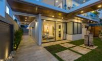 Villa Suma Spacious Bedroom | Koh Samui, Thailand