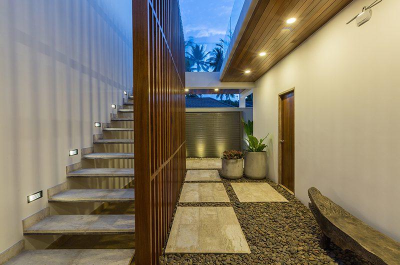 Villa Suma Stairway | Koh Samui, Thailand