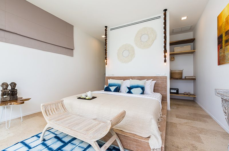 Villa Suma Bedroom Side | Koh Samui, Thailand