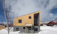 Foxwood Building Area | Hirafu, Niseko