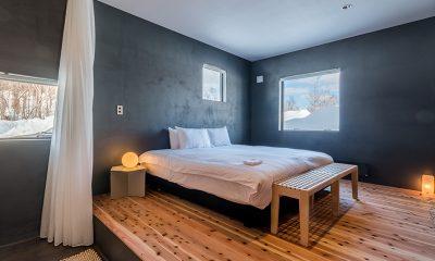 Foxwood Bedroom with Views | Hirafu, Niseko