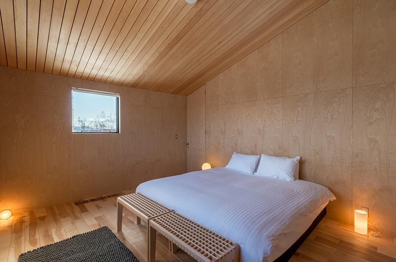 Foxwood Bedroom   Hirafu, Niseko