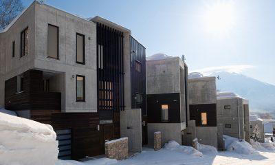 Fubuki Building | Hirafu, Niseko