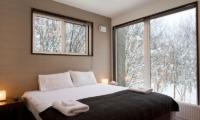 Fubuki Bedroom | Hirafu, Niseko