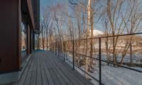 Hideaway on Escarpment Balcony | Hirafu, Niseko