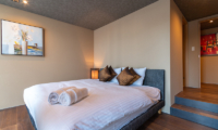 Hideaway on Escarpment Bedroom | Hirafu, Niseko