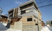 Itoku Building | Hirafu, Niseko