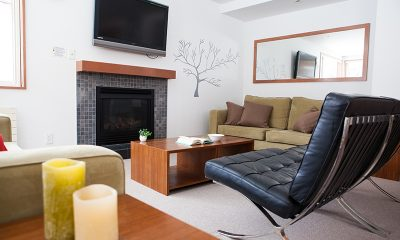 Itoku Living Room | Hirafu, Niseko