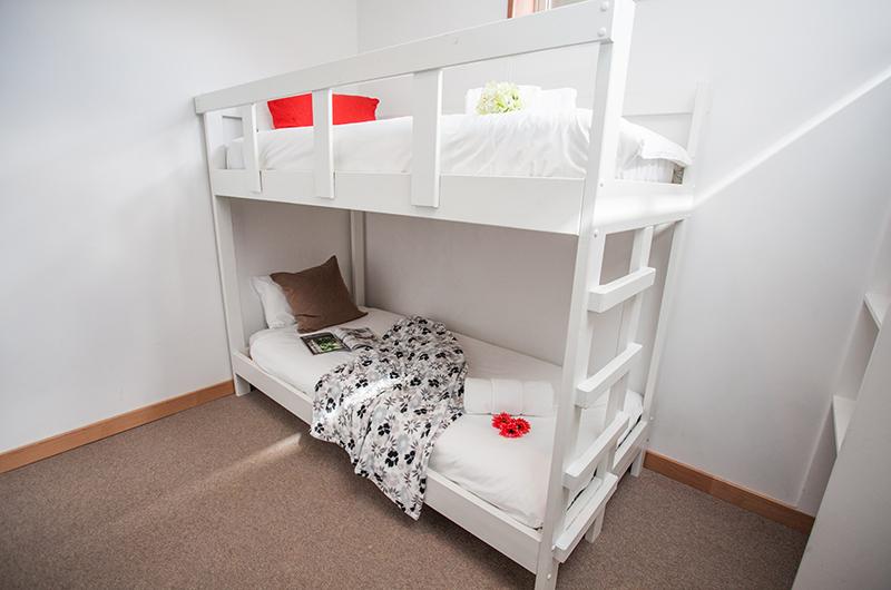 Itoku Bunk Beds Side | Hirafu, Niseko