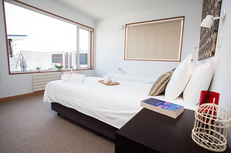 Itoku Single Beds | Hirafu, Niseko