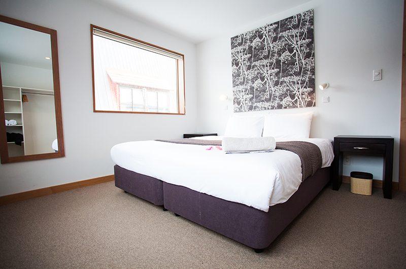 Itoku Bedroom | Hirafu, Niseko