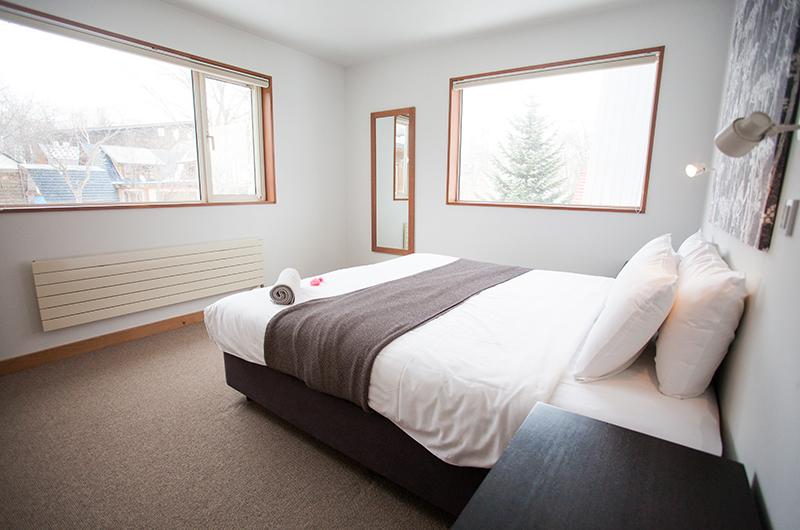 Itoku Bedroom with Views | Hirafu, Niseko