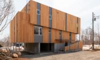 Silver Dream Building | Hirafu, Niseko