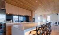 Silver Dream Kitchen Area | Hirafu, Niseko