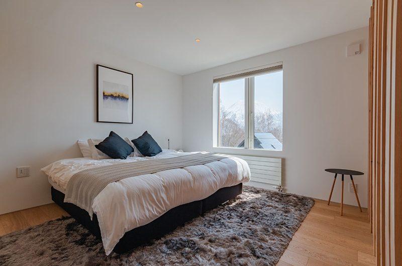 Silver Dream Spacious Bedroom | Hirafu, Niseko