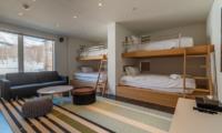 Silver Dream Bunk Beds Area | Hirafu, Niseko