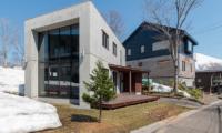 Yuki Ten Building | Hirafu, Niseko