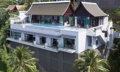 Villa Rodnaya Building | Naithon, Phuket