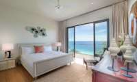Villa Rodnaya Bedroom with Balcony | Naithon, Phuket