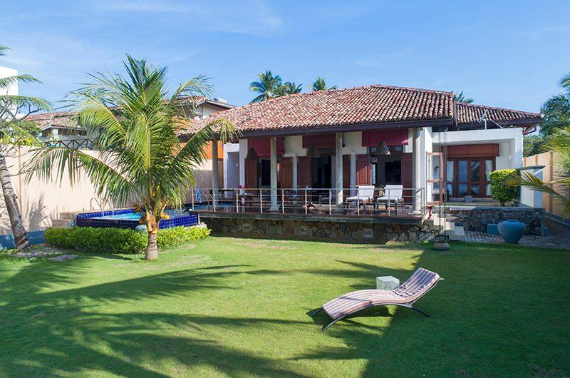 Villa Saldana Building | Galle, Sri Lanka