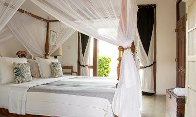 Villa Saldana Guest Bedroom | Galle, Sri Lanka