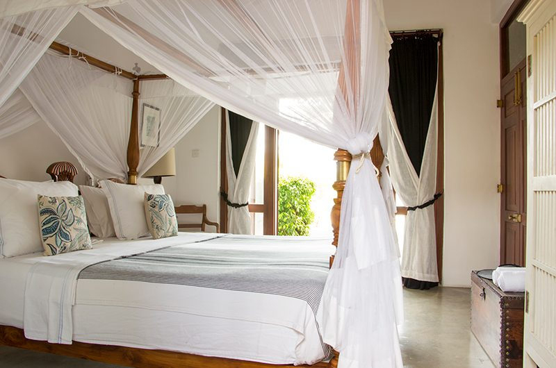 Villa Saldana Guest Bedroom | Galle, Sri Lanka