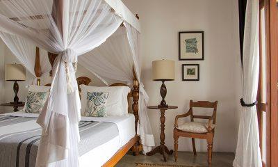 Villa Saldana Bedroom | Galle, Sri Lanka